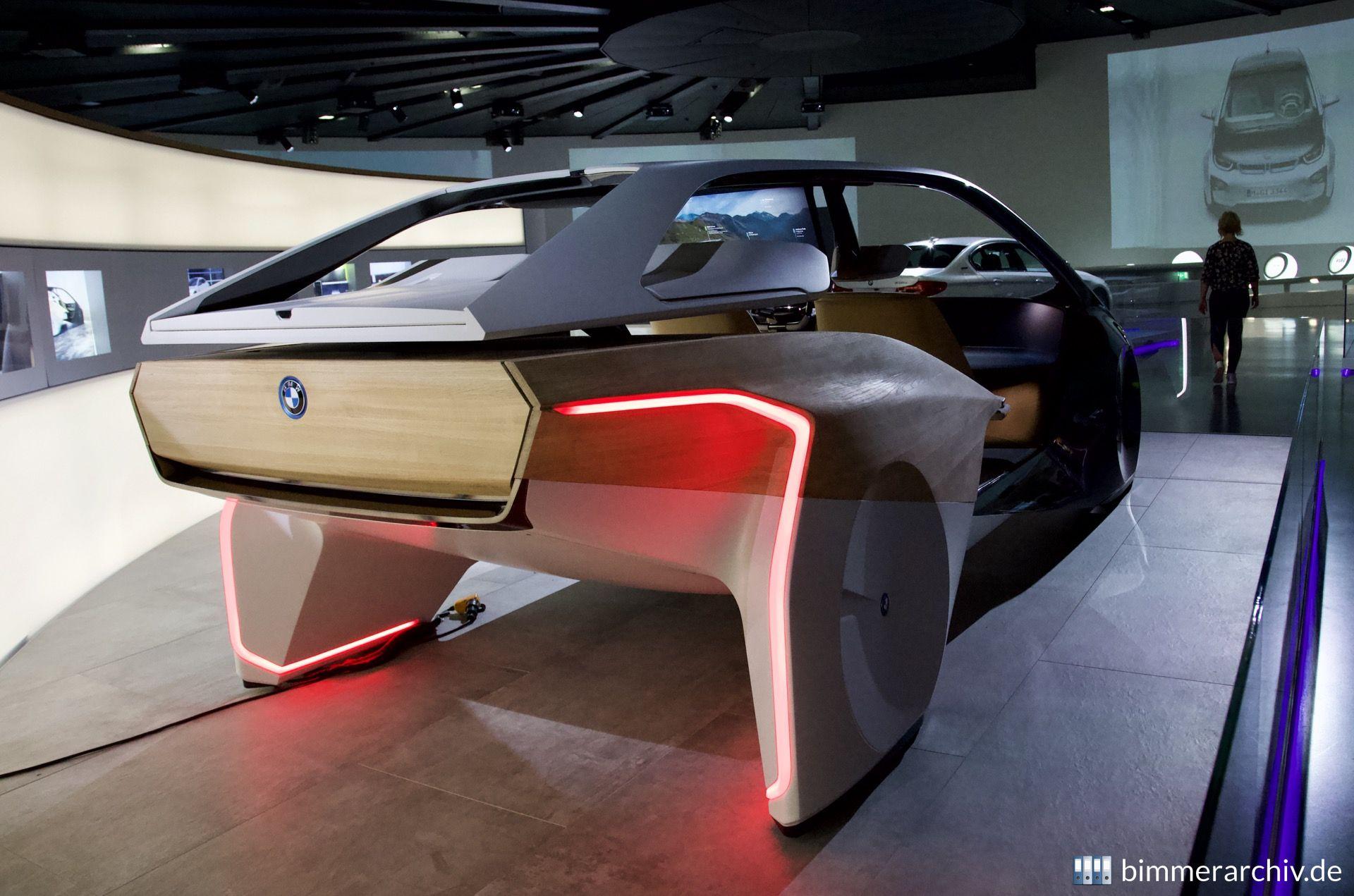 Baureihenarchiv Für Bmw Fahrzeuge Bmw I Inside Future Bimmerarchiv De