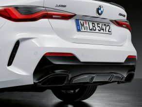 BMW 4er M Performance Parts