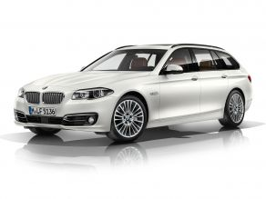 BMW 550i Luxury Line - Touring