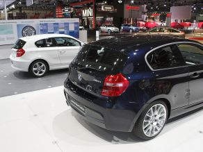 BMW 130i Limited Sport Edition