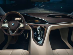 BMW Vision Future Luxury