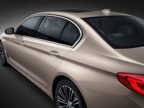 BMW 530Li - Luxury Line