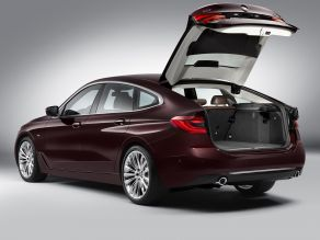 BMW 630d xDrive Luxury Line