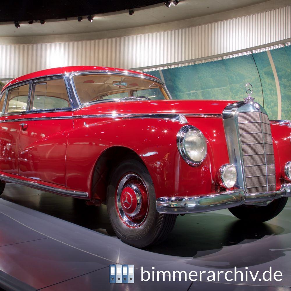Mercedes Benz Vin