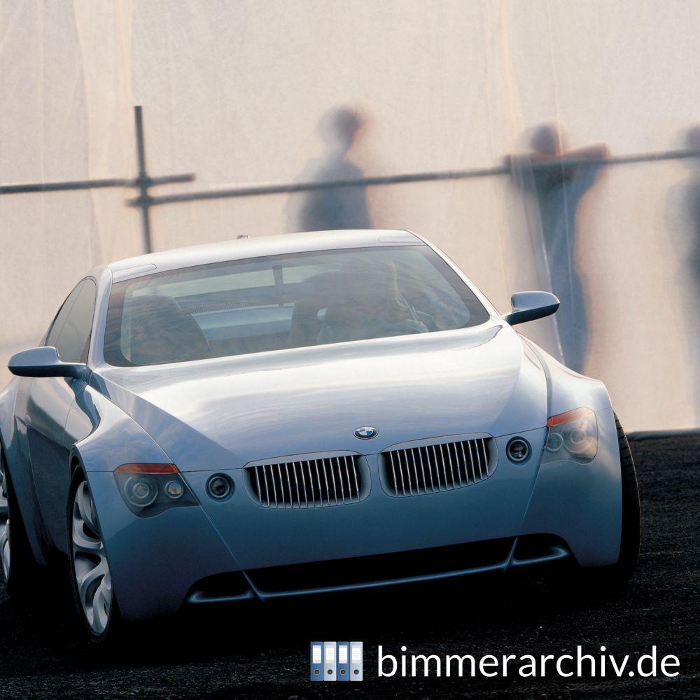 Baureihenarchiv F 252 R Bmw Fahrzeuge 183 Bmw Z9 Gran Turismo