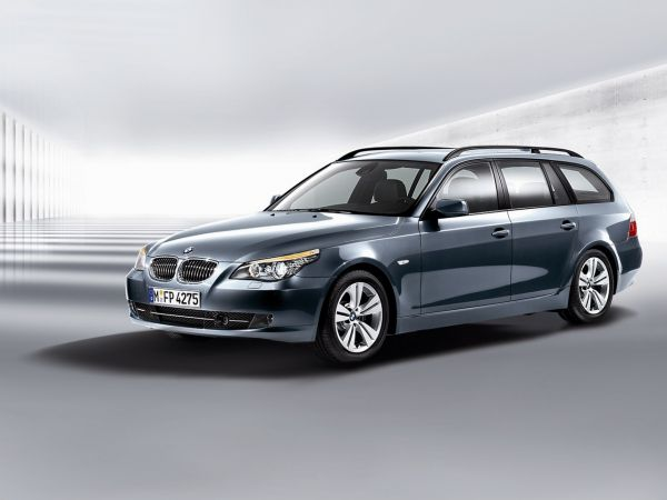 BMW 5er Edition Lifestyle