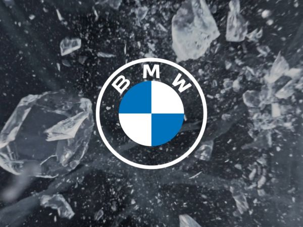 BMW communication logo