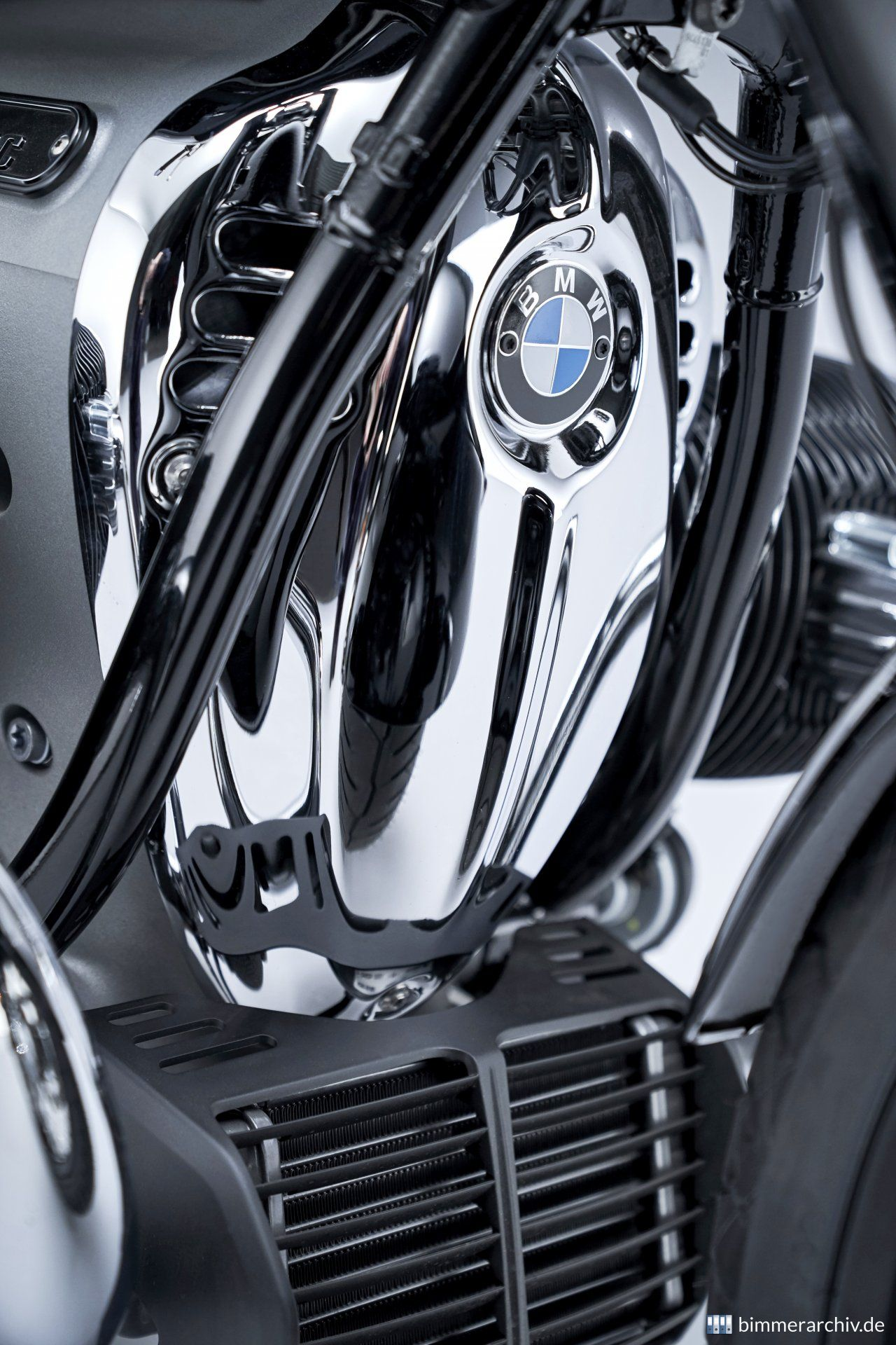 BMW R 18 First Edition