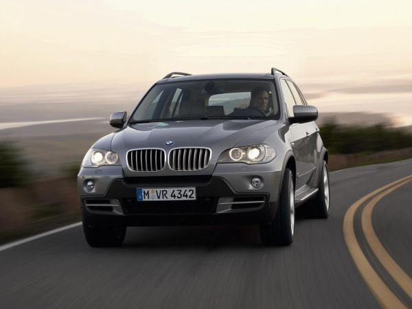 BMW X5 Sports Activity Vehicle
