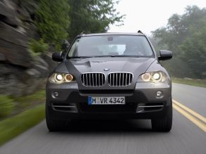 BMW X5 - Sports Activity Vehicle