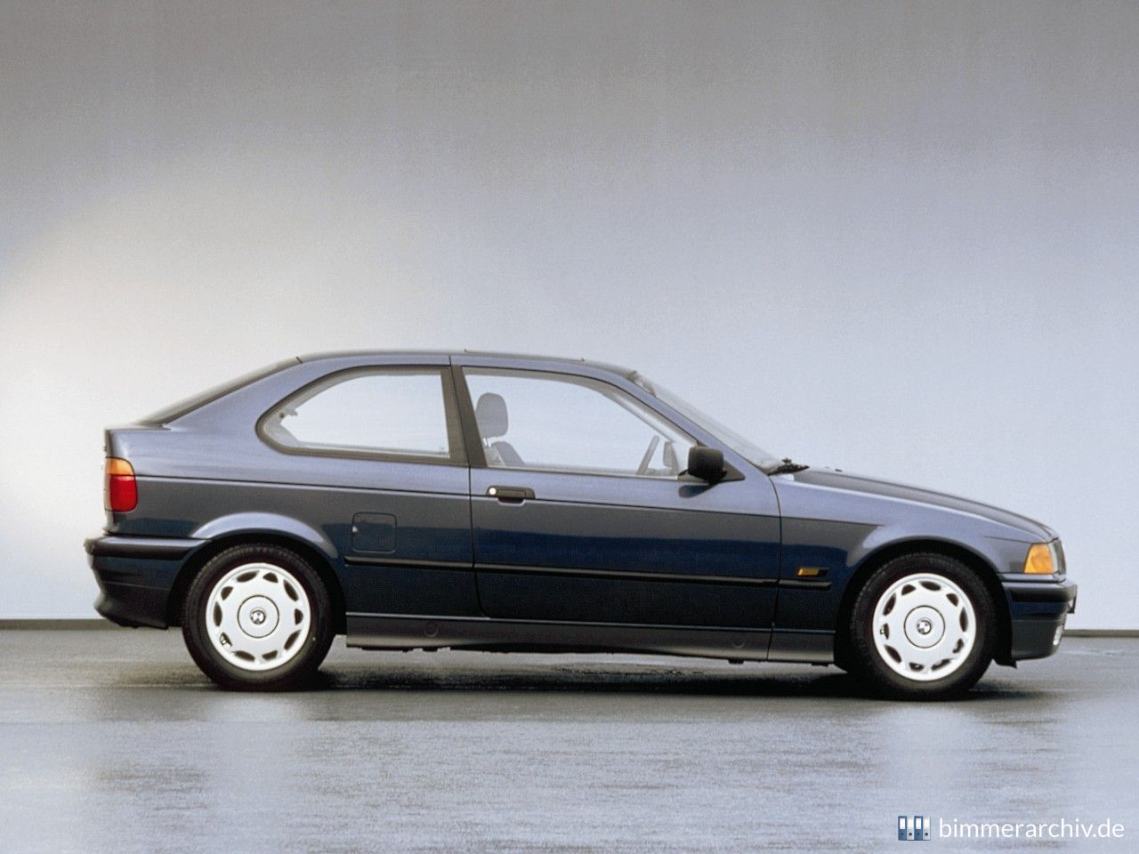 Model Archive For Bmw Models Bmw 316i Compact Bmwarchive Org