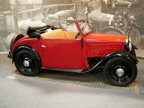 Model Archive for BMW models · BMW 3/20 · Development Code ...