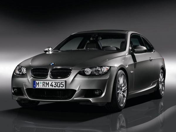 M Sport Package for BMW 3 Series Convertible and Coupe