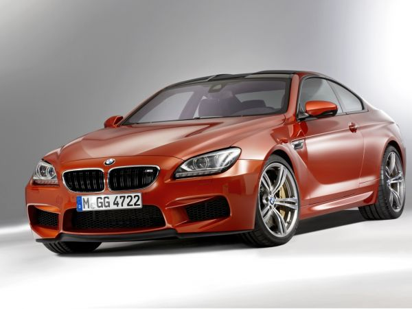 BMW M6 Coupe und Convertible