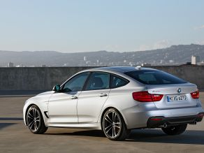 BMW 335i Gran Turismo - M Sport Package