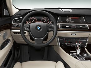 BMW 5 Series Gran Turismo - Luxury Line
