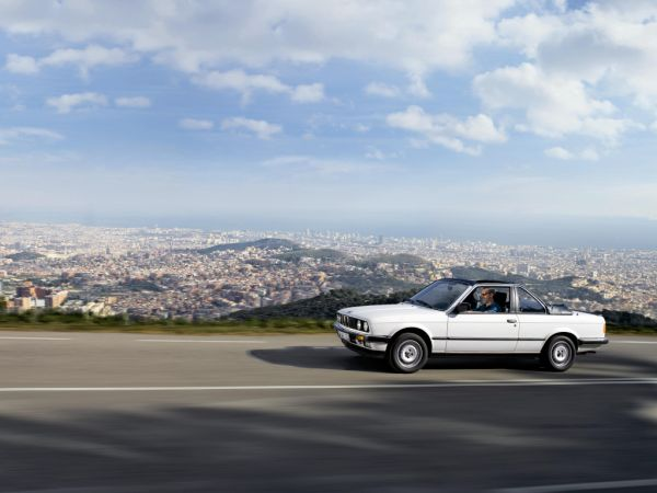 BMW 3 Series Convertibles