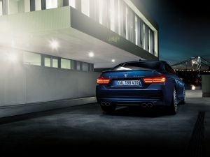 BMW Alpina B4 Bi-Turbo