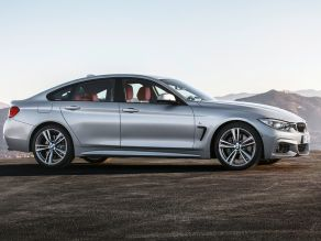 BMW 435i Gran Coupe - M Sports Package