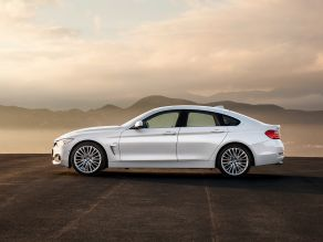 BMW 420d Gran Coupe - Luxury Line