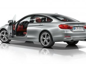 BMW 435i Gran Coupe - Sport Line