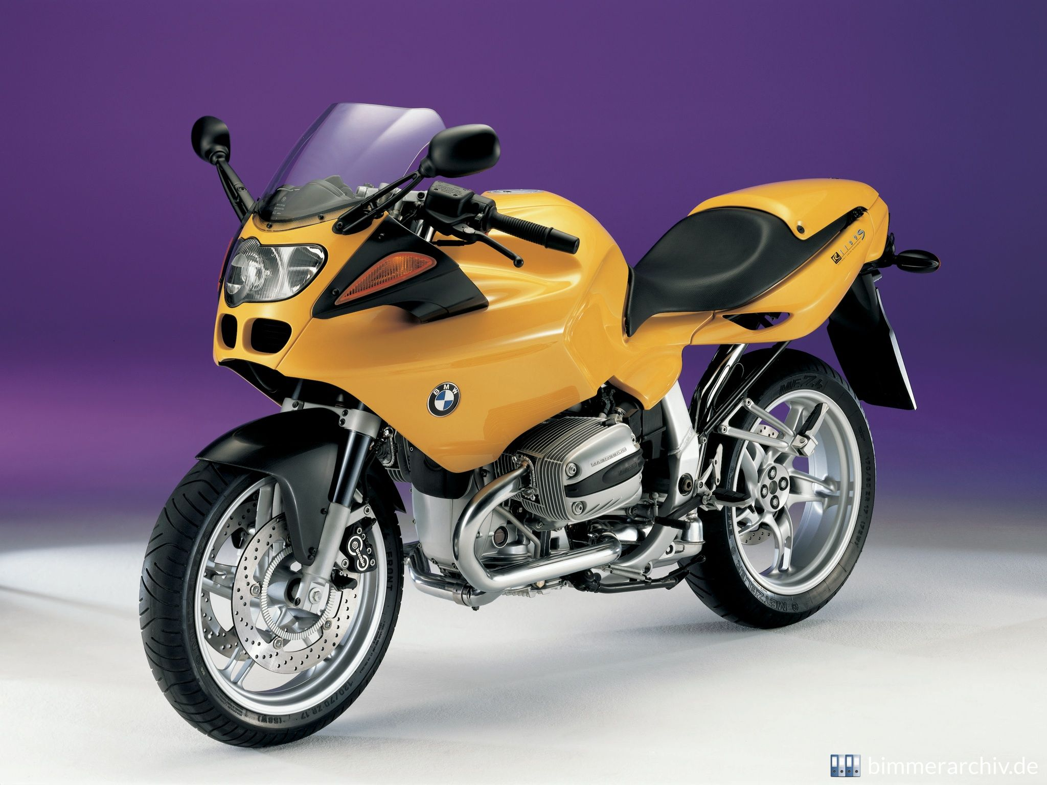 Model Archive For Bmw Models Bmw R 1100 S Bmwarchive Org