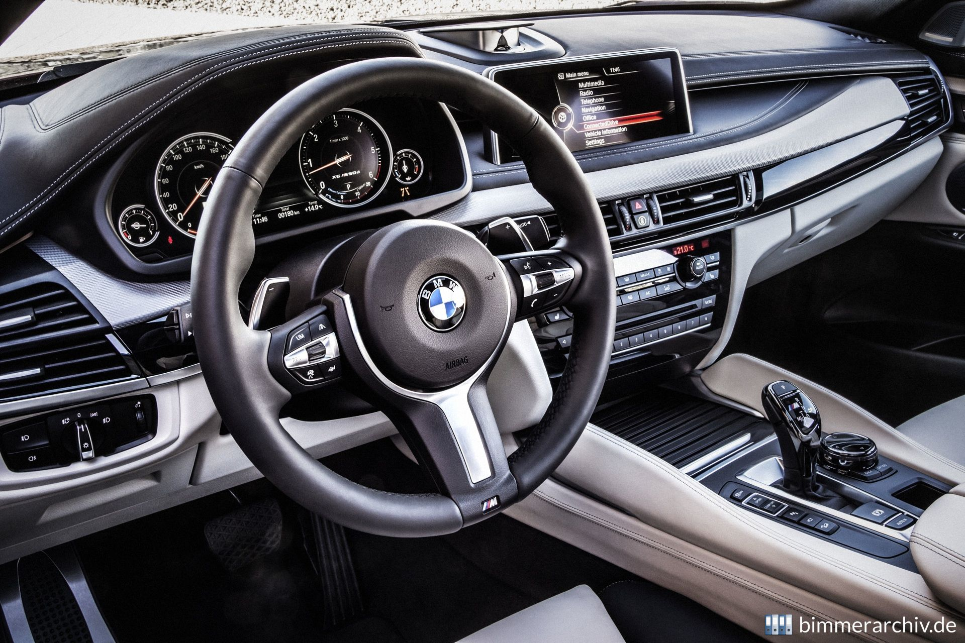 model archive for bmw models bmw x6 m50d interior design pure