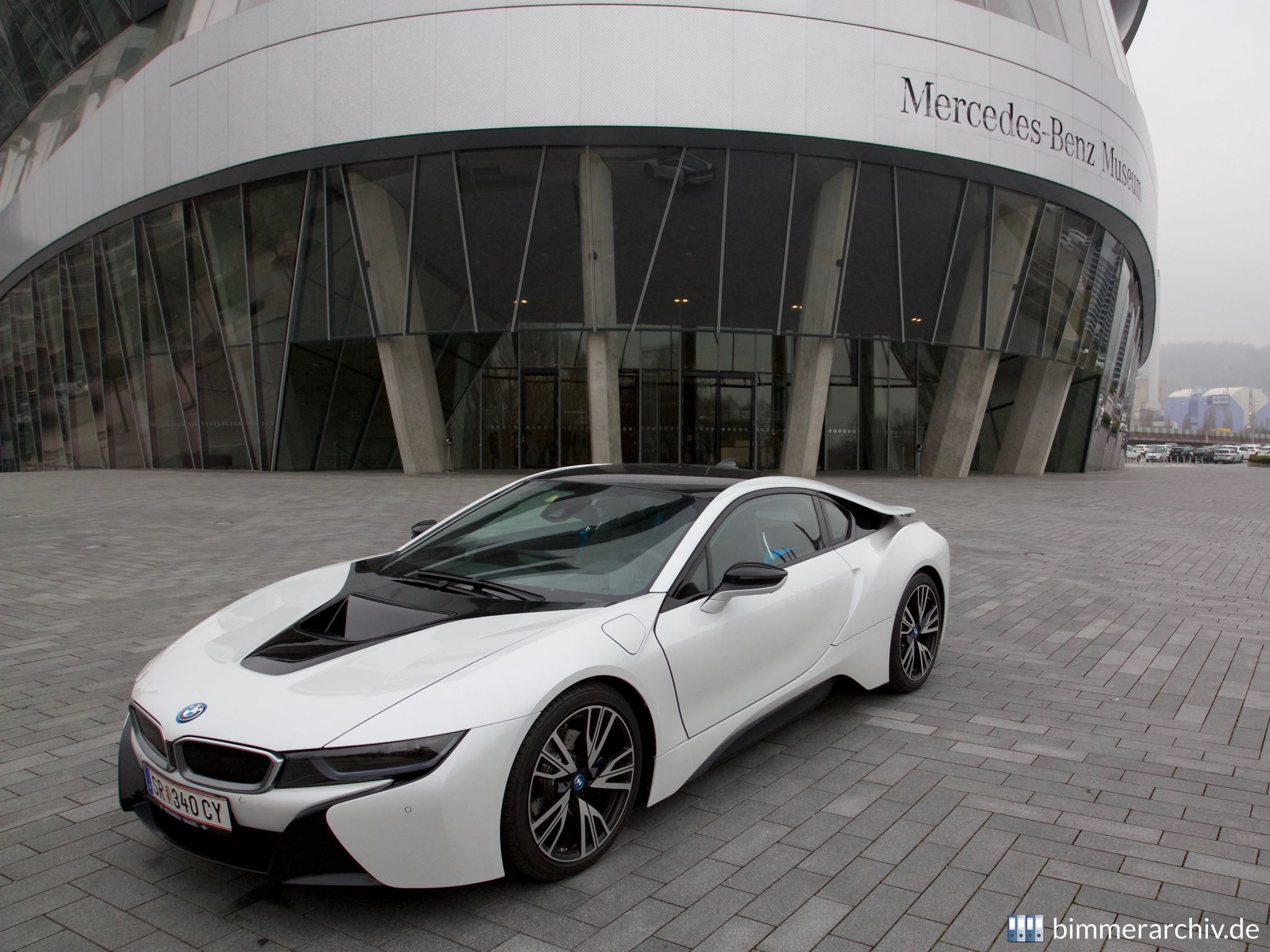 photo mercedes benz museum mercedes benz museum. Cars Review. Best American Auto & Cars Review