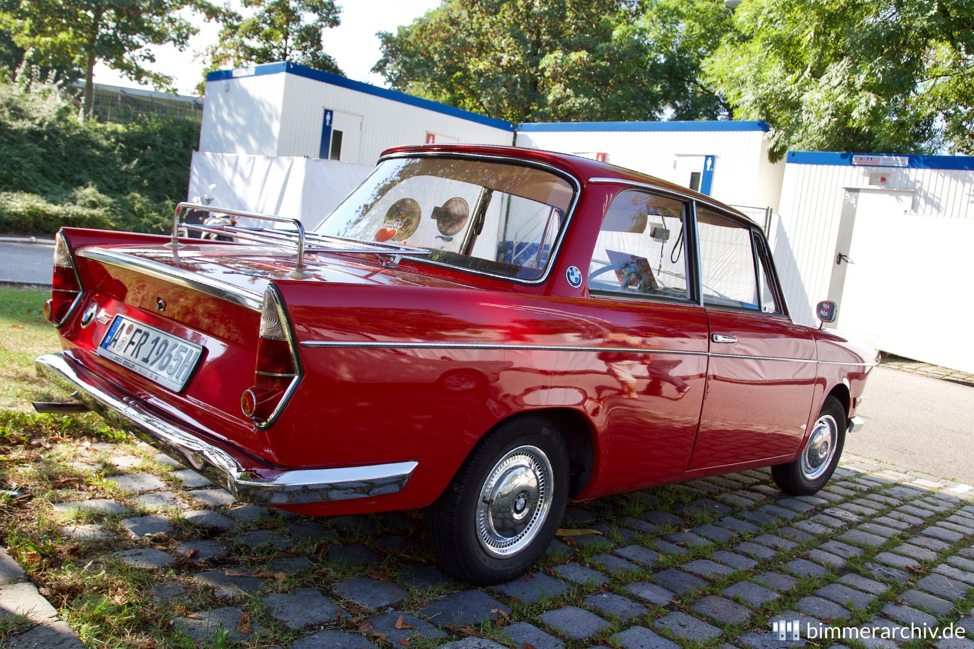 Model Archive For Bmw Models 183 Bmw 700 Ls Luxus 183 Bmwarchive Org