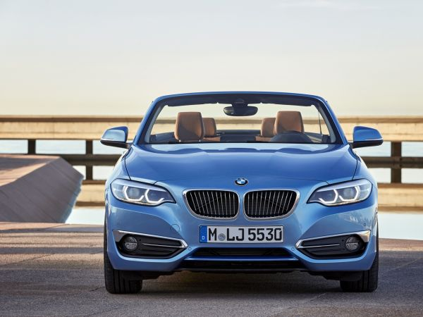 BMW 230i Convertible