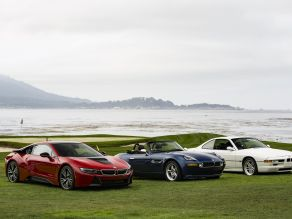 Pebble Beach 2017