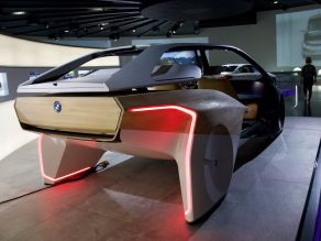 BMW i Inside Future