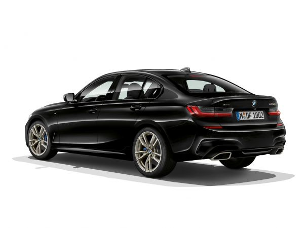 BMW 3 Series Sedan - BMW M340i xDrive