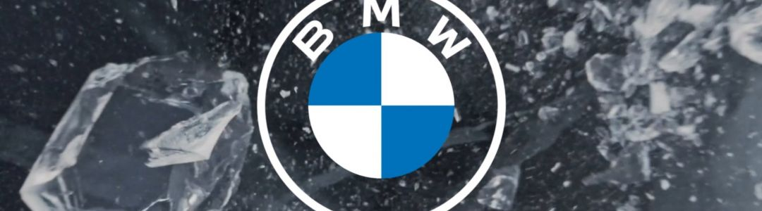 BMW Kommunikationslogo
